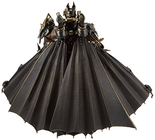 Square Enix DC Comics Variant Play Arts Kai Batman Action Figure (Steampunk Version) 4