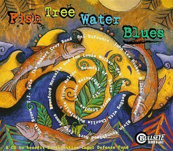 Fish Tree Water Blues by Bullseye Blues
