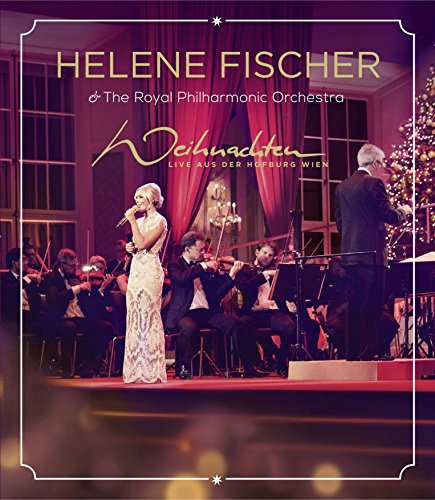 weihnachten helene fischer cd covers. Black Bedroom Furniture Sets. Home Design Ideas