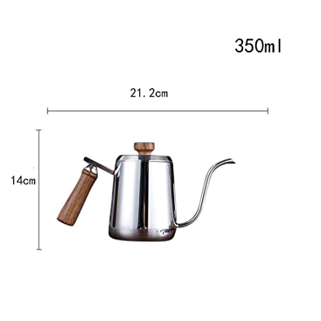 Amazon.com: Kitchen tools - 304 Stainless Steel Pour Over ...