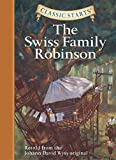 The Swiss Family Robinson (Classic Starts)