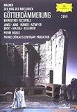 Gotterdammerung: Bayreuther Festspiele (Boulez) [DVD] [2005]