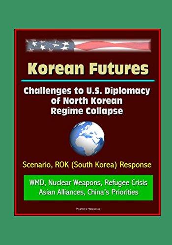 Korean Futures: Challenges to U.S. Diplomacy of