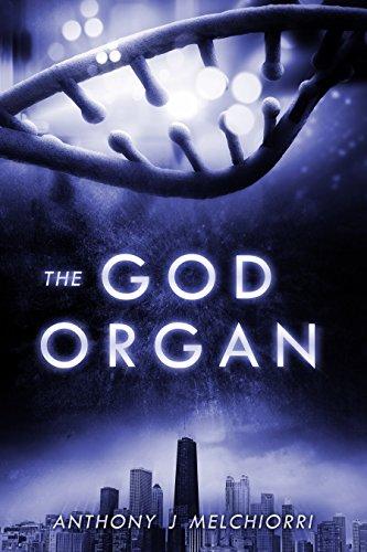 God Organ - The God Organ