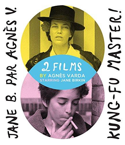 Jane B. Par Agnès V. / Kung-Fu Master! [Blu-ray]
