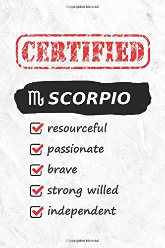 Scorpio traits positive Scorpio Woman