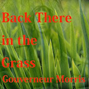 Back There in the Grass Audiobook