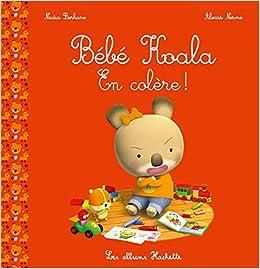 Bébé Koala - En colère !