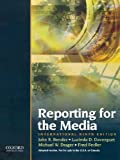 img - for Reporting For The Media, International 9Th Edition book / textbook / text book