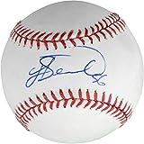 Joaquin Benoit San Diego Padres Autographed Baseball - Fanatics Authentic Certified - Autographed Baseballs