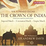 Elgar: The Crown of India (The Crown Of India)