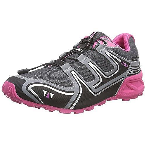 CMP Alhena, Chaussures de Randonnée Femme