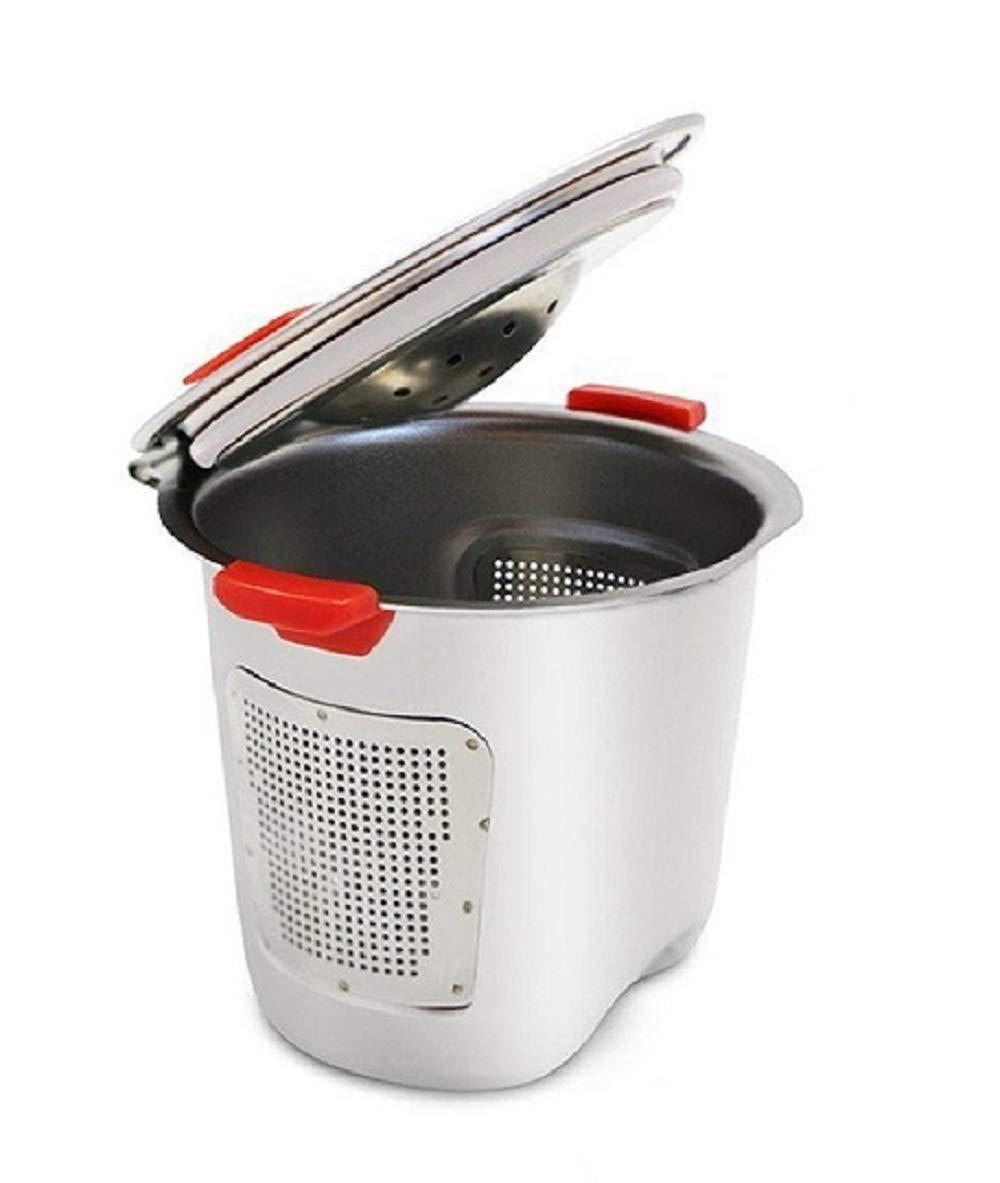 low waste kitchen swap - reusable K-cup