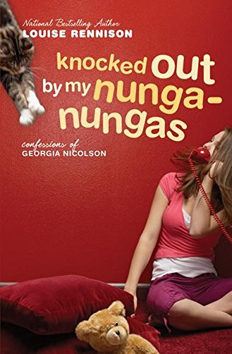 Knocked Out by My Nunga-Nungas: Further, Further Confessions of Georgia Nicolson (Confessions of Georgia Nicolson, Book 3) pdf