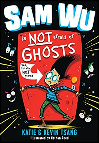 Image result for sam wu is not afraid of ghosts