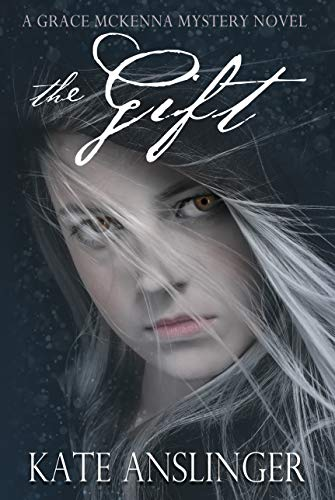 The Gift by Kate Anslinger ebook deal