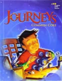 Houghton Mifflin Harcourt Journeys:  Student Edition, Grade 4