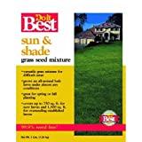 Do it Best Sun & Shade Grass Seed