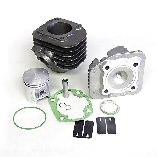 Malossi Cylinder Kit(70cc,iron,AC) Minarelli,Buddy 50, Zuma50