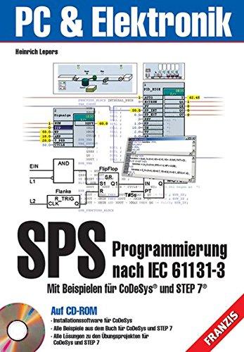Sps Programmierung Nach Iec 61131 3 Inkl