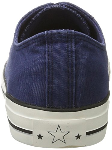 Canadians Women's 832 478000 Trainers Blue (Navy) I8UL5N