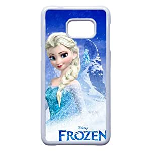 Frozen for Samsung Galaxy S6 Edge Plus Cell Phone Case & Custom Phone Case Cover R69A880707