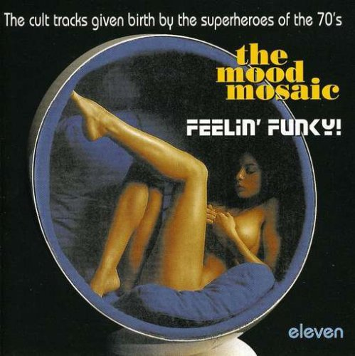 Vol. 11-Feelin' Funky                                                                                                                                                                                                                                                    <span class=