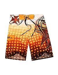 ZXHHL Five Points Beach Pants