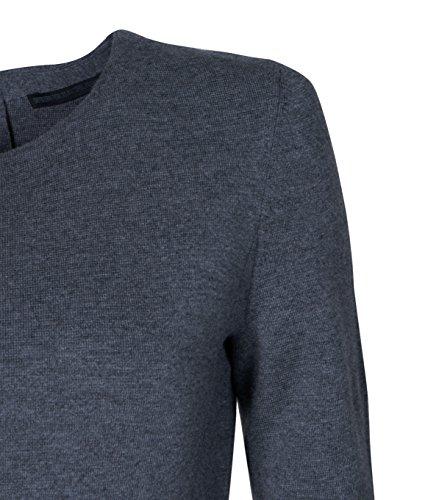 Grey Grau Melliert 4 Damen Fabia Drykorn Strickkleid in wfvqn0p