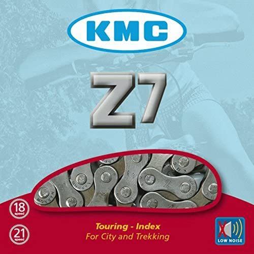 KMC Z72 8 Speed Bike Chain 108 link Fit Shimano SRAM Campagnolo