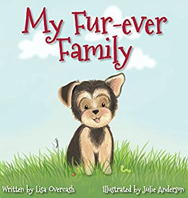 My Fur-Ever Family