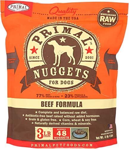 3 Pack Rebound Recuperation Formula Canine – 150 ml 5.1 fl oz Each, Pack of 3