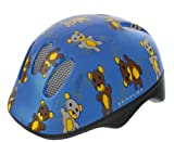 Ventura Kids Teddy Helmet - Blue, X-Small