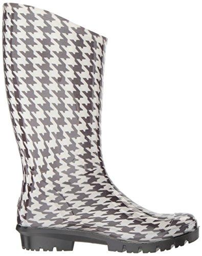 Columbia Women's Rainey Tall Rain Shoe Cool Grey/Wild Salmon a7YHIE