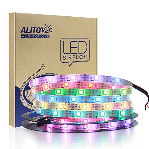 Digital Rgb Led Lights