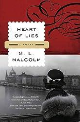 Heart of Lies: A Novel