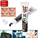 Dr. Lee's Bamboo Charcle black Toothpaste Whitening Black Toothpaste For White Teeth