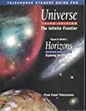 Telecourse Student Guide for Universe : The Infinite Frontier, Seeds, 0534372961