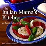 img - for Italian Mama's Kitchen book / textbook / text book