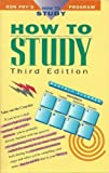How to Study, Fry, Ron, 156414075X