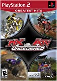 MX vs ATV Unleashed