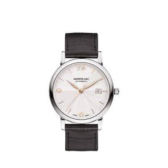 Reloj Montblanc STAR CLASSIQUE DATE