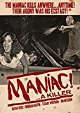 Maniac! aka The Ransom / Assault in Paradise