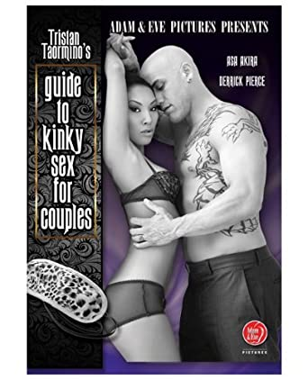 Kinky sex married couples