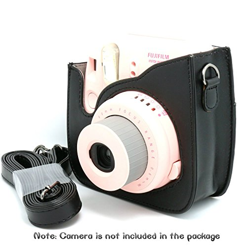 Fujifilm Instax Mini 8 Instant Camera Accessory Bundles