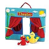 Gund Inc - Sesame Street Puppet Theater - Standard
