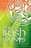 Three Irish Saints, Kevin Vost, 0895557207