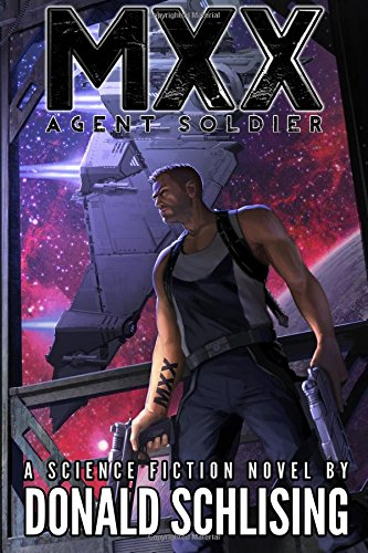 Download MXX: Agent Soldier PDF