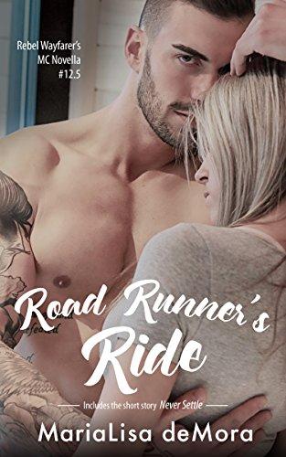 Road Runner's Ride (Rebel Wayfarers - Wayfarer Road