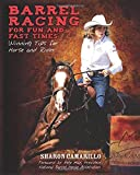 img - for Barrel Racing for Fun and Fast Times: Winning Tips for Horse and Rider book / textbook / text book